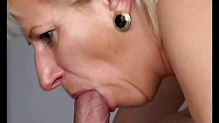 my moms first anal sex