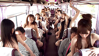Teens Go On Fuck Tour - TeensOfTokyo