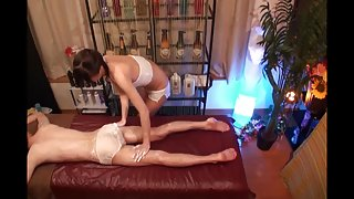 Housewife Massage