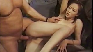 korean gals sex with man