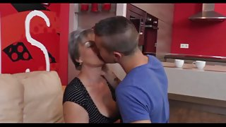 Granny takes BBC DP