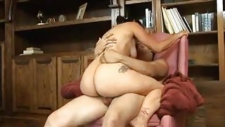 Hot mom fucked