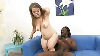 Midget Mya.Loves.BBC